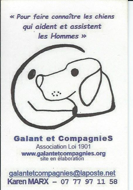 Association Galant et Compagnies