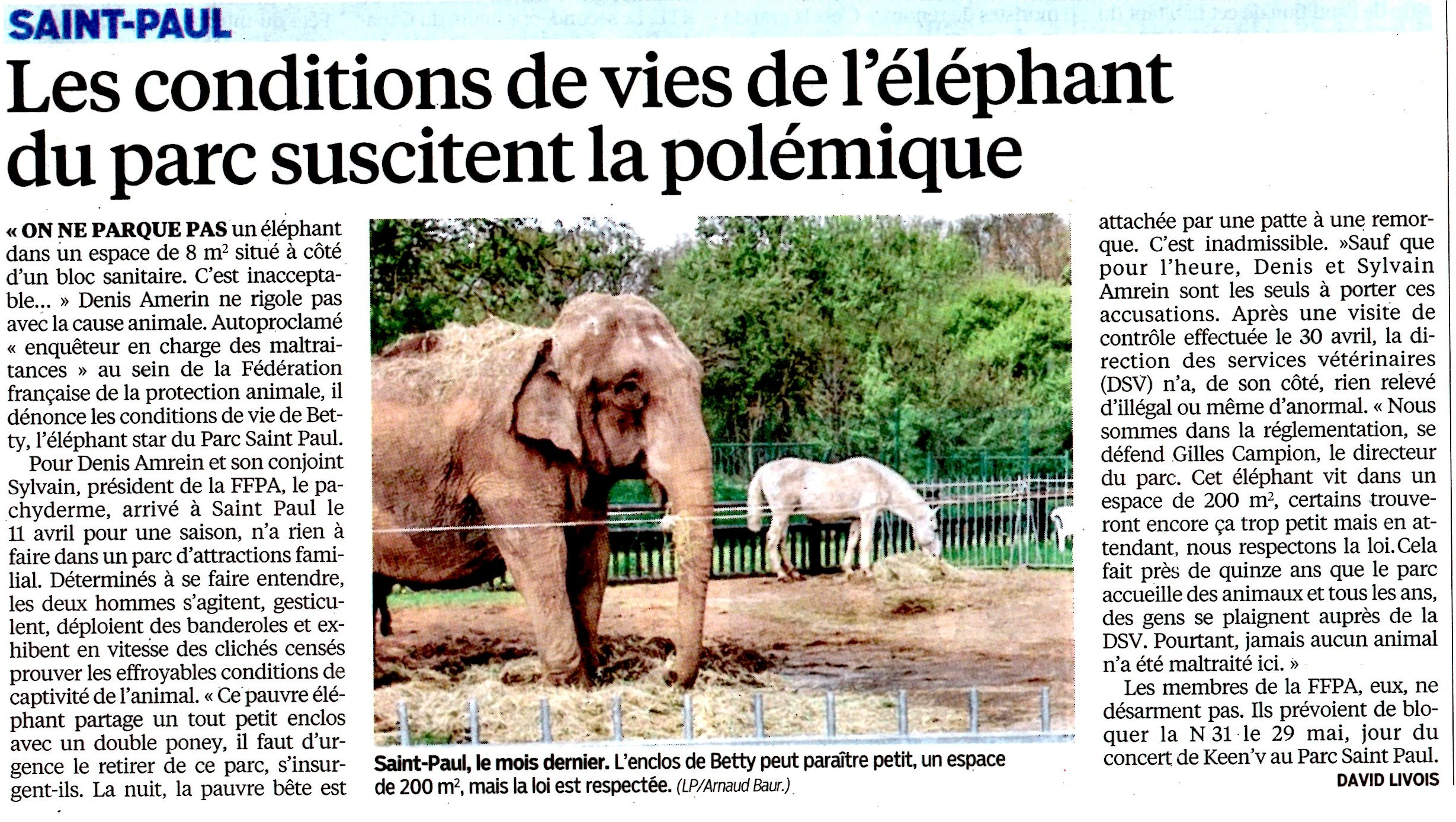 LE PARISIEN  BETTY 7 MAI 2014002