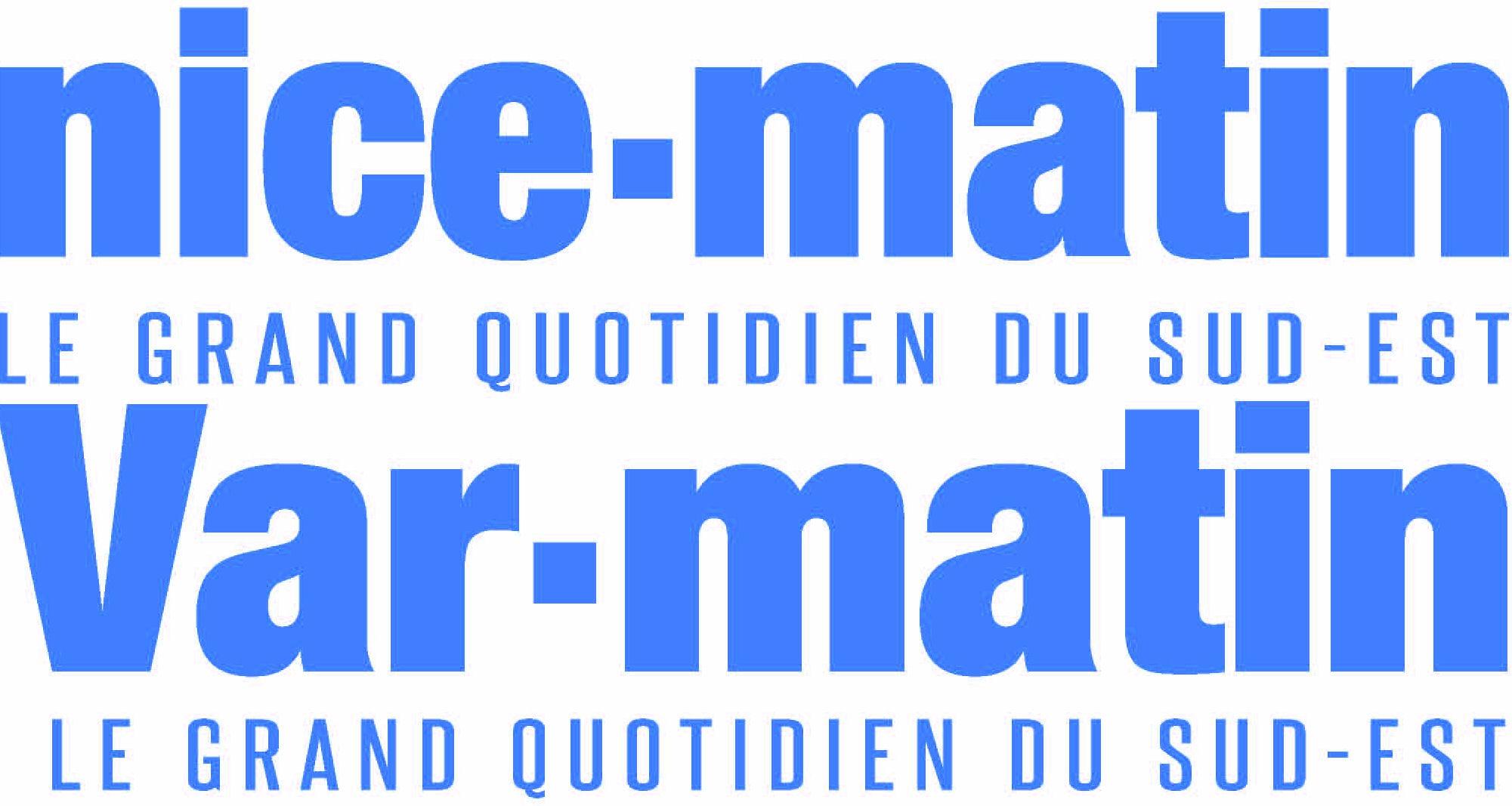 Logo Var et Nice Matin